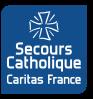 logo Secours Catho