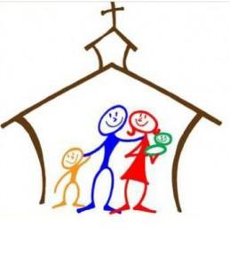 Mariage Catholique Logo