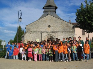 Groupe scout Saint Eloi