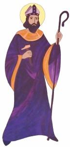 Logo Saint Eloi2 couleur