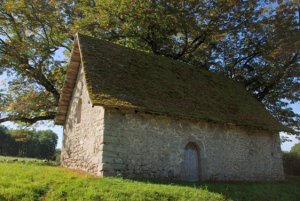 Chapelle Mas Saint Jean