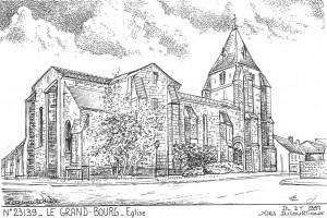 Le Grand Bourg